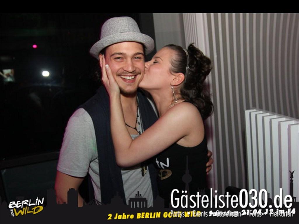 Partyfoto #49 E4 21.04.2012 2 Years Birthday Bash Berlin Gone Wild