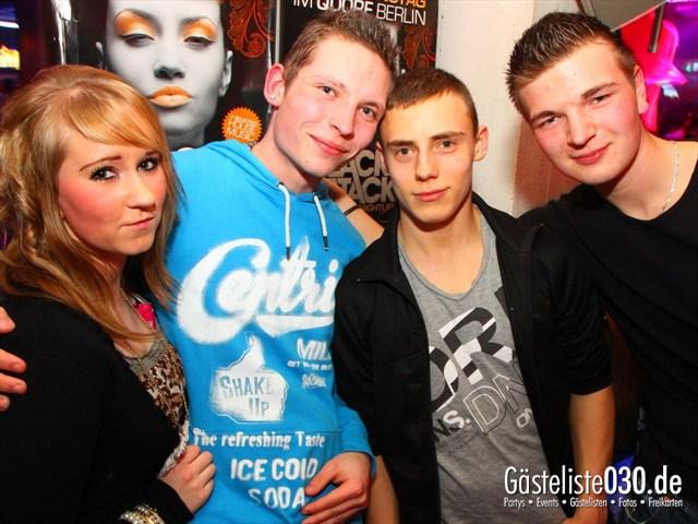 https://www.gaesteliste030.de/Partyfoto #235 Q-Dorf Berlin vom 24.03.2012
