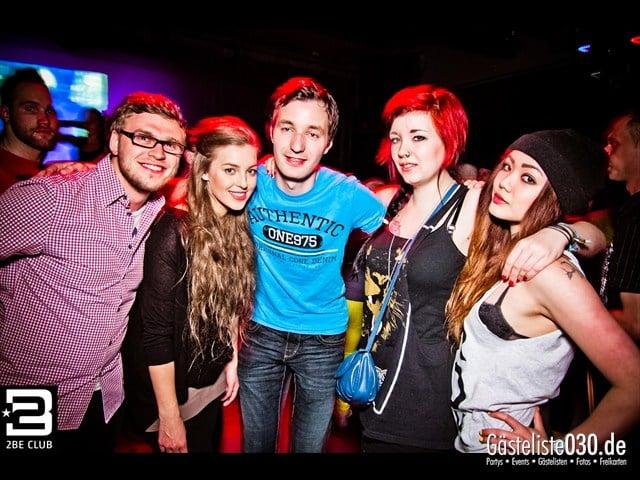 https://www.gaesteliste030.de/Partyfoto #38 2BE Club Berlin vom 05.05.2012
