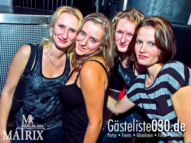https://www.gaesteliste030.de/Partyfoto #36 Matrix Berlin vom 10.12.2011