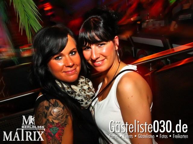 https://www.gaesteliste030.de/Partyfoto #46 Matrix Berlin vom 05.05.2012