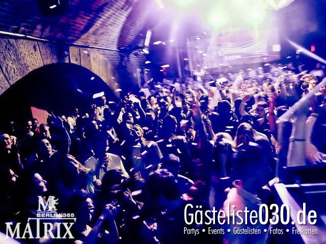 https://www.gaesteliste030.de/Partyfoto #143 Matrix Berlin vom 13.04.2012