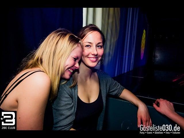 https://www.gaesteliste030.de/Partyfoto #132 2BE Club Berlin vom 14.04.2012