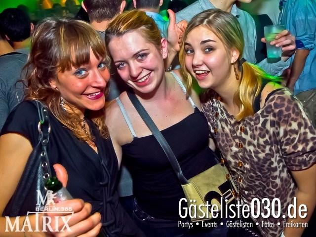 https://www.gaesteliste030.de/Partyfoto #42 Matrix Berlin vom 16.12.2011