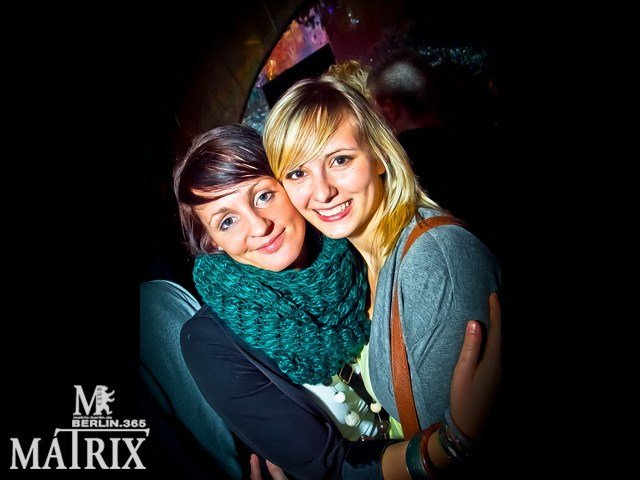 Partyfoto #49 Matrix 16.12.2011 We Love To Party