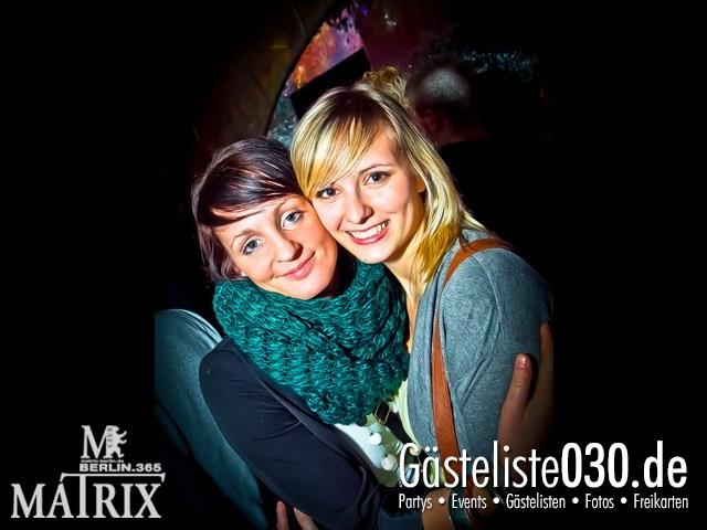 https://www.gaesteliste030.de/Partyfoto #49 Matrix Berlin vom 16.12.2011