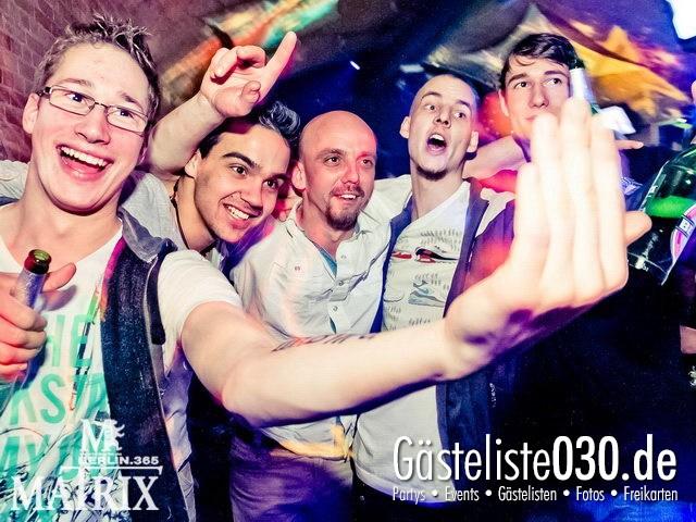 https://www.gaesteliste030.de/Partyfoto #54 Matrix Berlin vom 24.03.2012