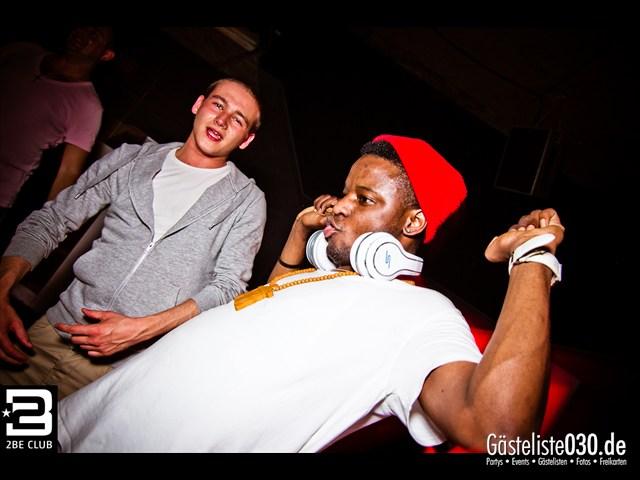https://www.gaesteliste030.de/Partyfoto #115 2BE Club Berlin vom 05.05.2012