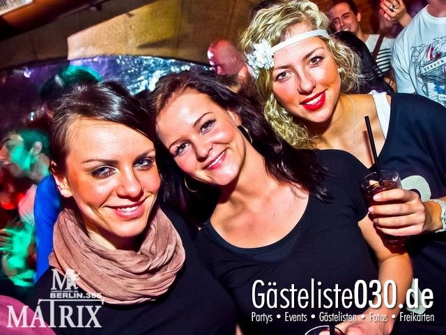 https://www.gaesteliste030.de/Partyfoto #12 Matrix Berlin vom 29.02.2012