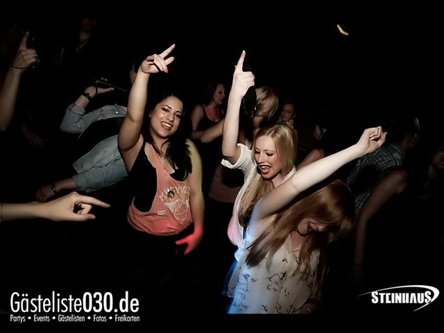 https://www.gaesteliste030.de/Partyfoto #1 Steinhaus Berlin vom 11.05.2012