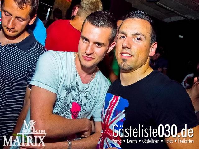 https://www.gaesteliste030.de/Partyfoto #26 Matrix Berlin vom 10.05.2012