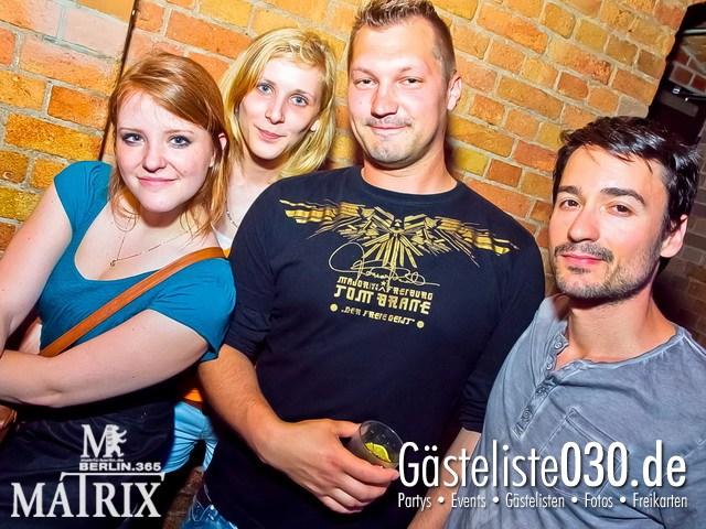 https://www.gaesteliste030.de/Partyfoto #43 Matrix Berlin vom 03.05.2012