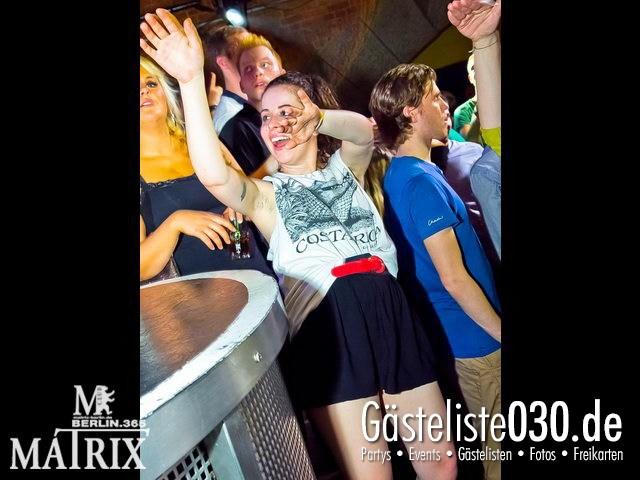 https://www.gaesteliste030.de/Partyfoto #10 Matrix Berlin vom 09.05.2012