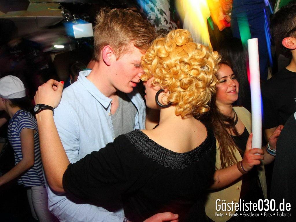 Partyfoto #49 Q-Dorf 27.03.2012 Black Attack
