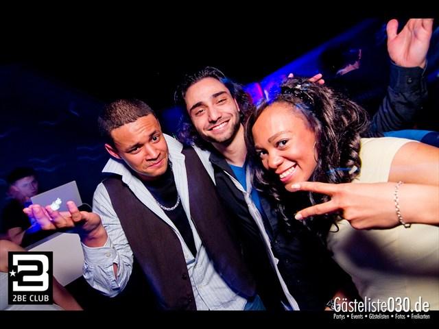 https://www.gaesteliste030.de/Partyfoto #38 2BE Club Berlin vom 10.12.2011