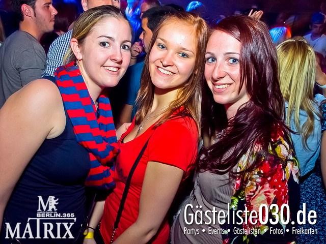 https://www.gaesteliste030.de/Partyfoto #85 Matrix Berlin vom 27.04.2012