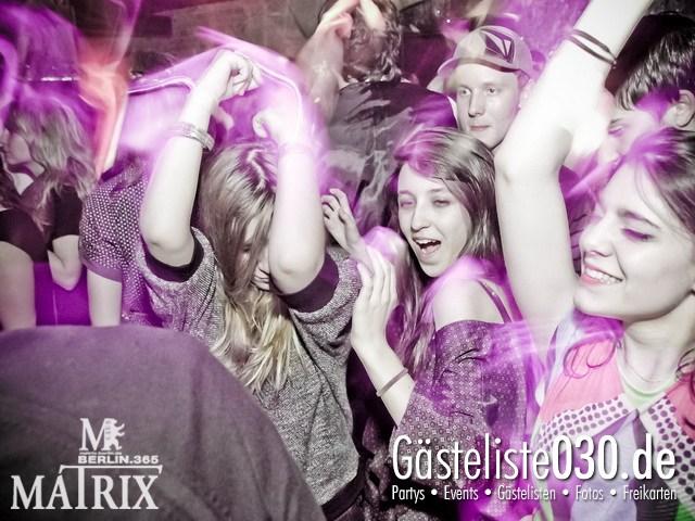 https://www.gaesteliste030.de/Partyfoto #17 Matrix Berlin vom 26.02.2012