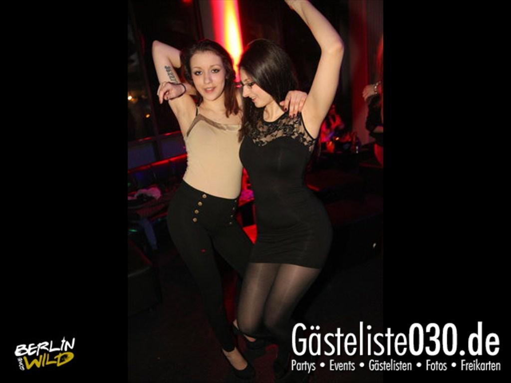 Partyfoto #75 E4 17.03.2012 Berlin Gone Wild