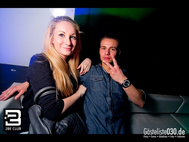 https://www.gaesteliste030.de/Partyfoto #165 2BE Club Berlin vom 10.12.2011