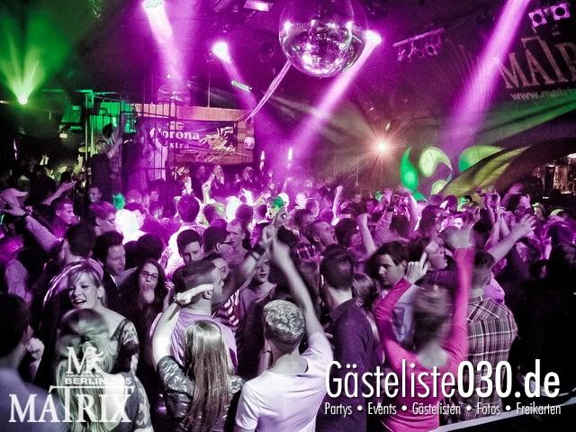 https://www.gaesteliste030.de/Partyfoto #11 Matrix Berlin vom 05.04.2012