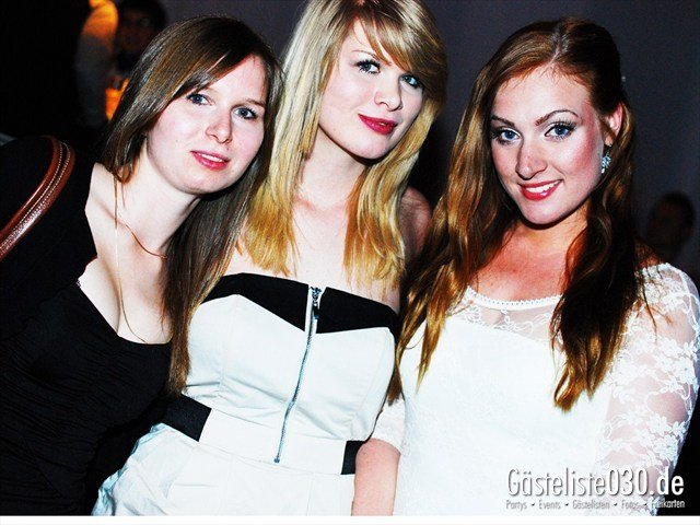 https://www.gaesteliste030.de/Partyfoto #8 Spindler & Klatt Berlin vom 31.03.2012