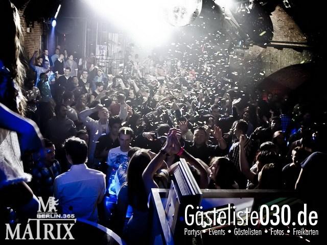 https://www.gaesteliste030.de/Partyfoto #44 Matrix Berlin vom 23.12.2011