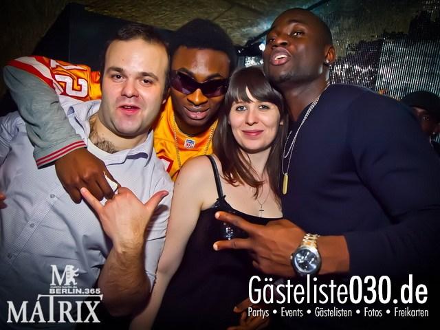 https://www.gaesteliste030.de/Partyfoto #17 Matrix Berlin vom 17.02.2012