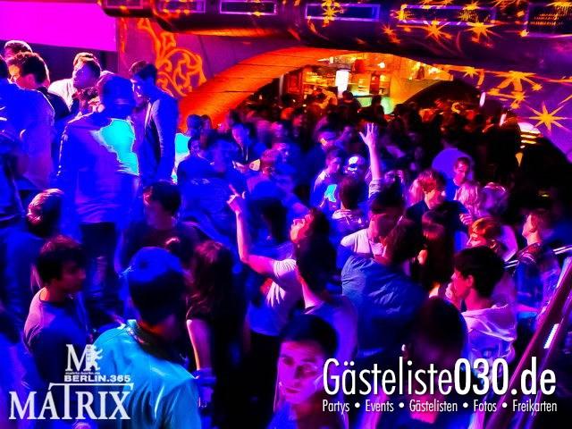 https://www.gaesteliste030.de/Partyfoto #77 Matrix Berlin vom 12.04.2012