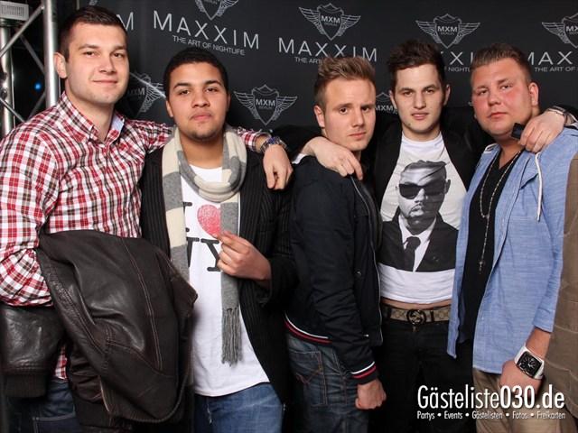 https://www.gaesteliste030.de/Partyfoto #114 Maxxim Berlin vom 23.03.2012
