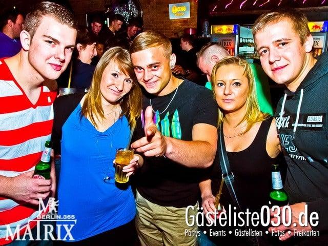 https://www.gaesteliste030.de/Partyfoto #72 Matrix Berlin vom 20.04.2012