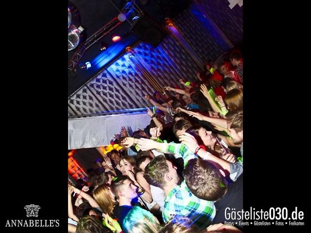 https://www.gaesteliste030.de/Partyfoto #80 Annabelle's Berlin vom 10.04.2012