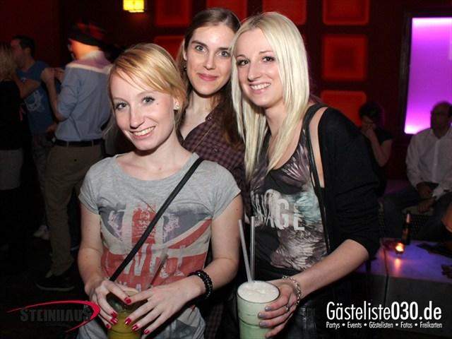 https://www.gaesteliste030.de/Partyfoto #15 Steinhaus Berlin vom 09.03.2012