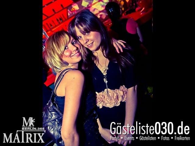 https://www.gaesteliste030.de/Partyfoto #15 Matrix Berlin vom 21.01.2012
