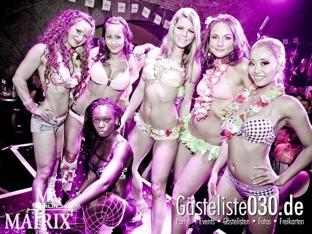 https://www.gaesteliste030.de/Partyfoto #6 Matrix Berlin vom 06.04.2012