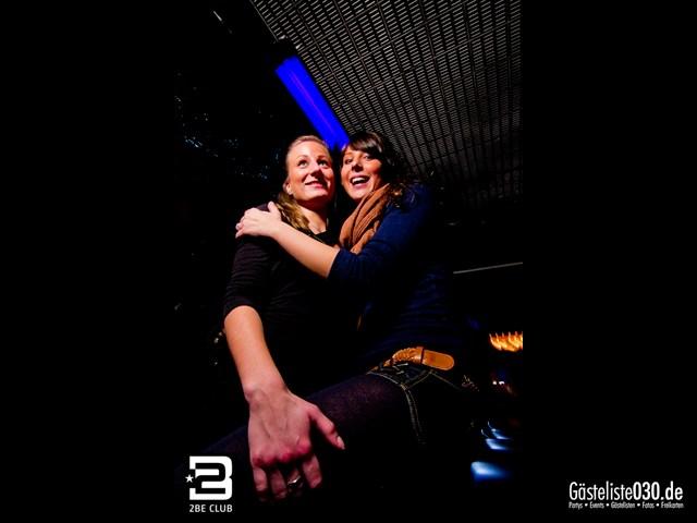 https://www.gaesteliste030.de/Partyfoto #67 2BE Club Berlin vom 10.12.2011