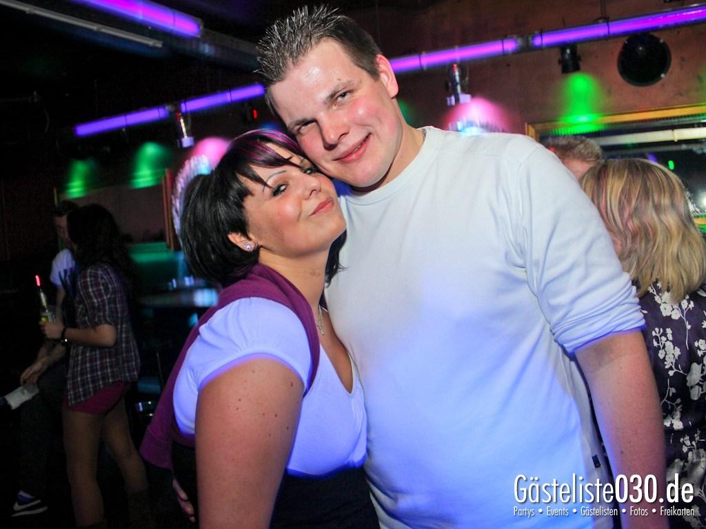 Partyfoto #50 Soda 06.04.2012 Ladies Night