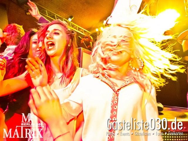 https://www.gaesteliste030.de/Partyfoto #26 Matrix Berlin vom 14.03.2012
