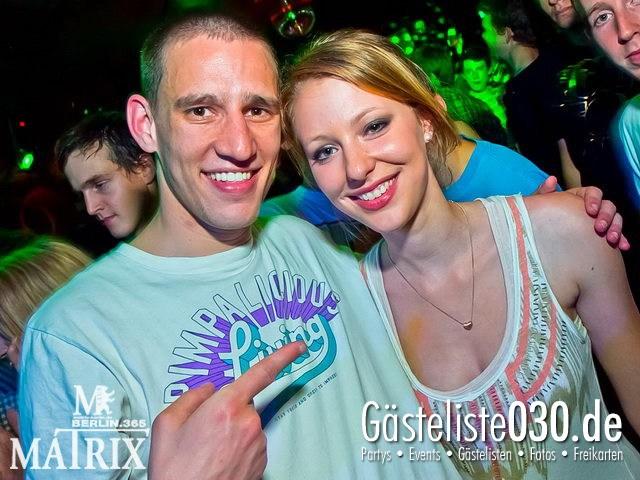 https://www.gaesteliste030.de/Partyfoto #73 Matrix Berlin vom 09.05.2012