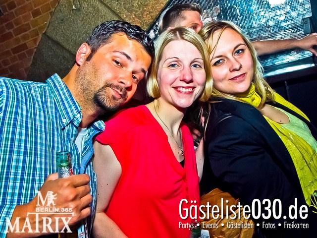 https://www.gaesteliste030.de/Partyfoto #58 Matrix Berlin vom 05.04.2012