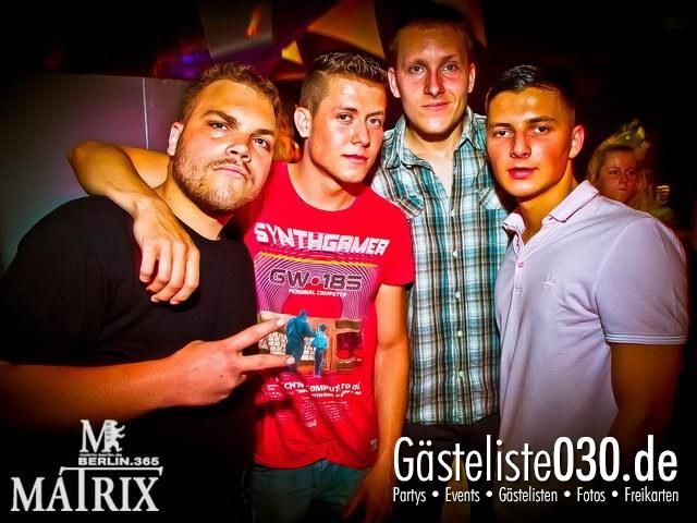 https://www.gaesteliste030.de/Partyfoto #74 Matrix Berlin vom 04.05.2012