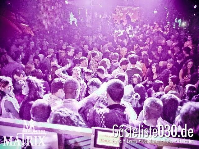 https://www.gaesteliste030.de/Partyfoto #77 Matrix Berlin vom 14.03.2012