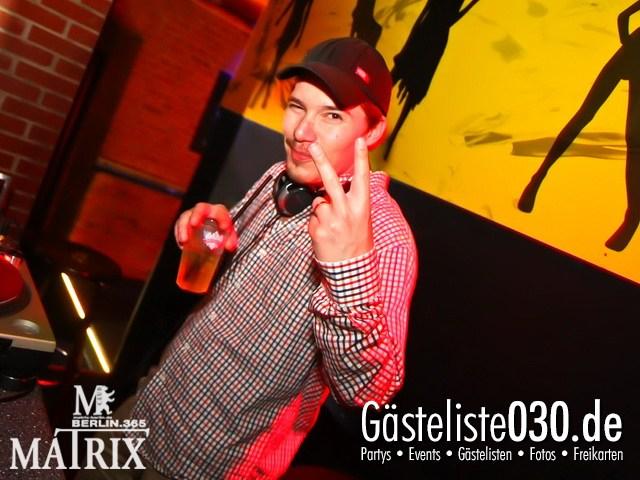 https://www.gaesteliste030.de/Partyfoto #21 Matrix Berlin vom 05.05.2012