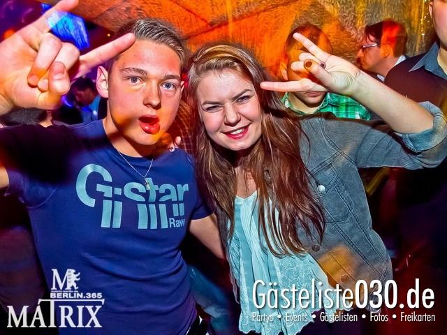 https://www.gaesteliste030.de/Partyfoto #69 Matrix Berlin vom 29.03.2012