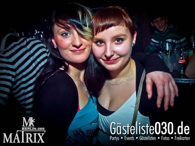 https://www.gaesteliste030.de/Partyfoto #105 Matrix Berlin vom 22.02.2012