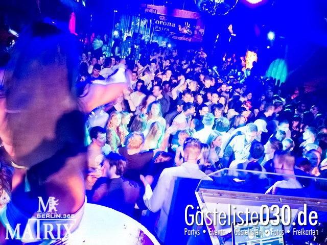 https://www.gaesteliste030.de/Partyfoto #89 Matrix Berlin vom 13.04.2012