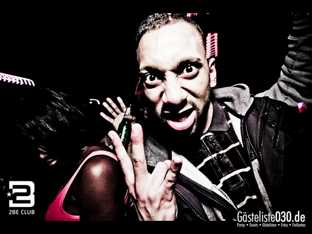 https://www.gaesteliste030.de/Partyfoto #52 2BE Club Berlin vom 14.01.2012