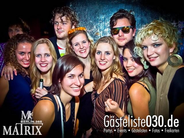 https://www.gaesteliste030.de/Partyfoto #21 Matrix Berlin vom 16.12.2011