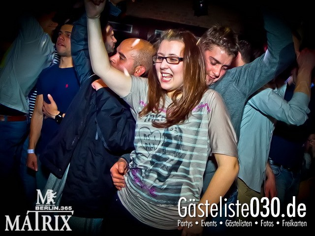https://www.gaesteliste030.de/Partyfoto #16 Matrix Berlin vom 15.03.2012