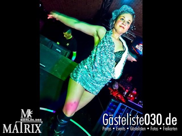 https://www.gaesteliste030.de/Partyfoto #99 Matrix Berlin vom 10.03.2012