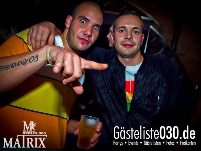 https://www.gaesteliste030.de/Partyfoto #30 Matrix Berlin vom 08.12.2011